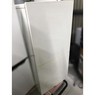 無印良品 2ドア冷蔵庫(110L) RMJ-11B(191120c)の画像