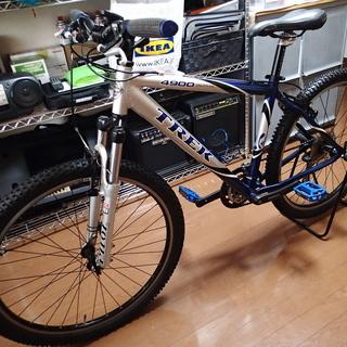 TREK トレック 4900 マウンテンバイク 26インチMTB...