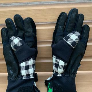 スノーボード 手袋