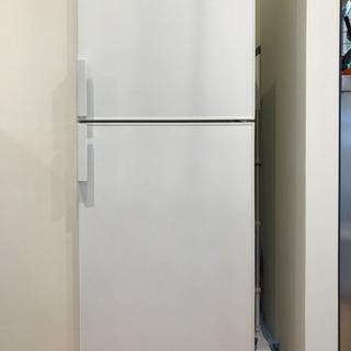 【無印良品】137L 冷蔵庫