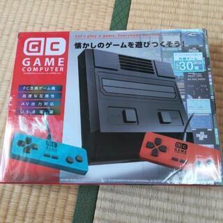 【新品】GC GAME COMPUTER JOYFUL ファミコ...