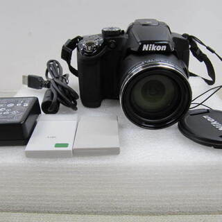 📸ニコン COOLPIX P510デジタルカメラNIKKOR42...