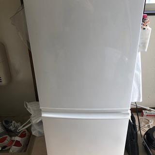 冷蔵庫 SHARP 0円