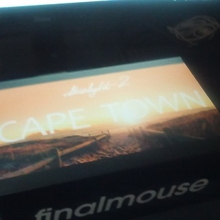 Finalmouse Ultralight 2 - CAPE T...