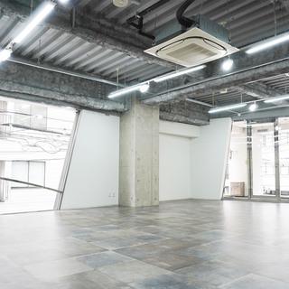 【レンタルスペース 】展示会、イベント、ワークショップ、セミナー...