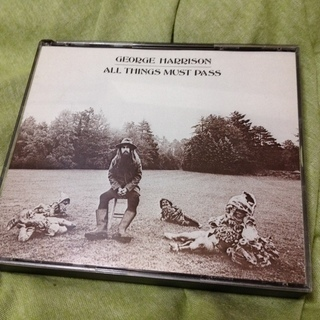 George Harrison - All Things Mus...