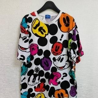 ディズニーTシャツLLサイズ