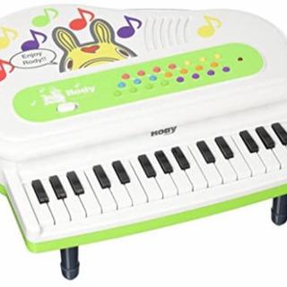 ロディ グランドピアノ