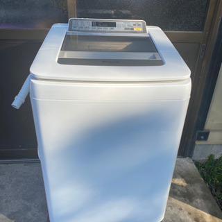 Panasonic パナソニック 全自動洗濯機 2015年製品 ...