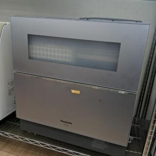【Panasonic】食器洗乾燥機 5〜6人分対応 2019年...
