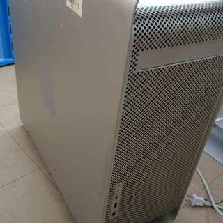 故障品 Mac G5