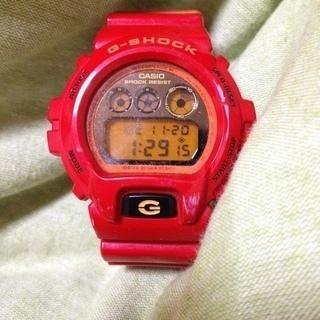 【定価の半額並み】G-Shock売ります【DW-6900CB】