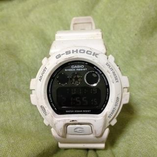 【定価の半額以下】G-Shock売ります【DW-6900NB-7】