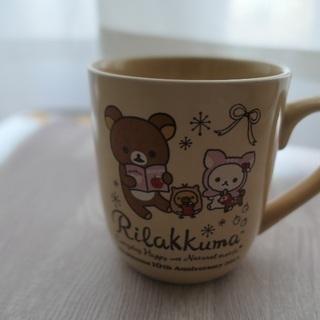 【値下げ】リラックマ マグカップ