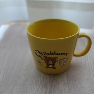 【値下げ】リラックマ マグカップ 2個セット