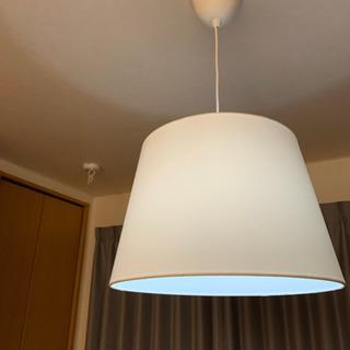 スマート照明・ペンダントランプ・トラックレールセット IKEA製品