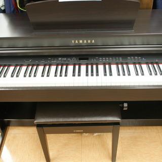 【モノマニア四日市】【引き取り限定】YAMAHA 電子ピアノ C...