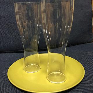 うすはりグラス ビアグラス