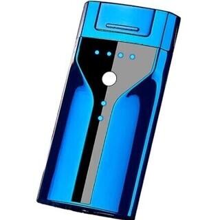 【新品・未使用】ライター 電子 USB 充電式 プラズマ放電式 ...
