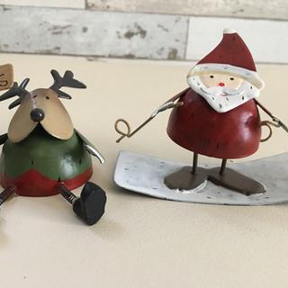 クリスマス飾り物