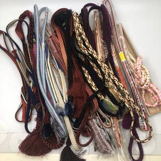 帯締め 帯紐 色々 まとめて20本セット 和装 着物 和服 その2