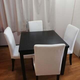 IKEA椅子4