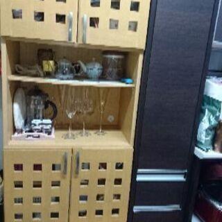 食器棚 収納棚