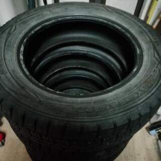 ダンロップ ウィンターマックス01 スタッドレスタイヤ 175/...