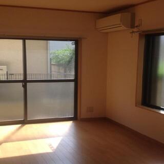 【初期費用1ヶ月】 【角部屋】 低層デザイナーズアパート