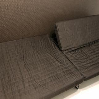 ソファーベッド シングルサイズ