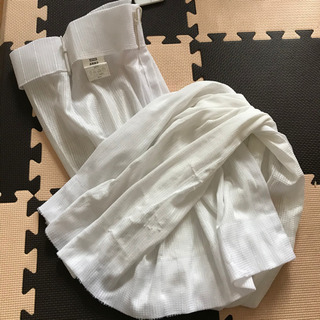 ニトリ レースカーテン 約135×95 2枚1組