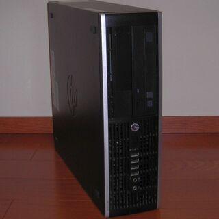 【商談中】HPデスクトップ Elite 8300 (Ci5-32...