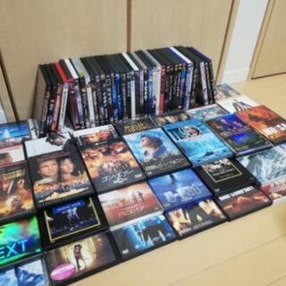 本数増えました!中古DVD 92本セットで10,000円!