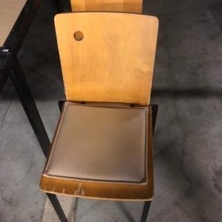 椅子 3種類多数