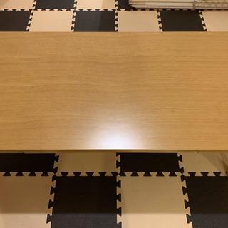 【超美品】ニトリ ローテーブル