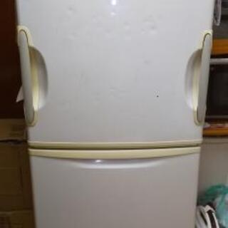 ■無料■SHARP3ドア冷蔵庫