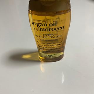 argan oil of morocco 100ml