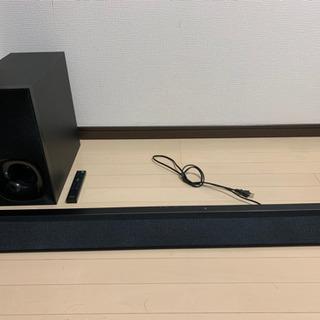 【美品】ソニー サウンドバー HT-CT780