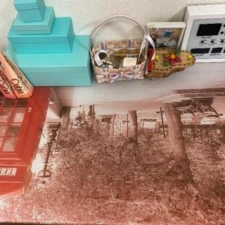 テーブル ガラス 1000円ぽっきり♡