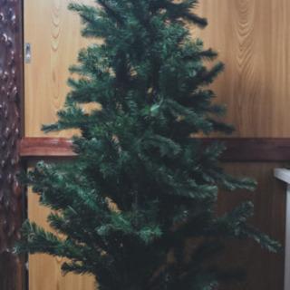 IKEA クリスマスツリーFEJKA180cm - 江東区