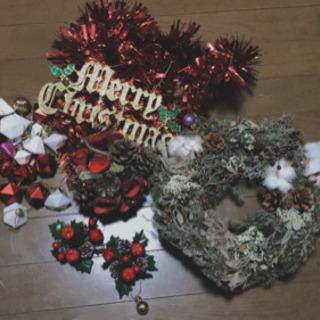 IKEA クリスマスツリーFEJKA180cm − 東京都