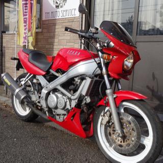 ホンダ VT250 スパーダ カスタム 250cc 単車