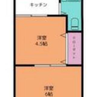 横浜市南区の2Kアパート