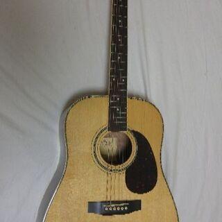 ギター、アコギ美品♪スタッフォード200DN