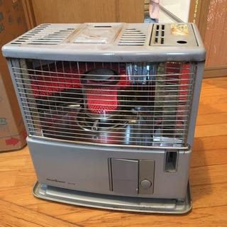グリーンウッド 石油ストーブ SKS-23A 03年製 暖房器具...