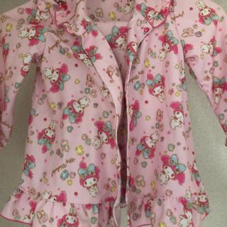子供服  パジャマ 110cm