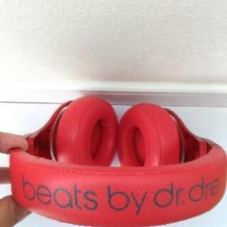 【国内未発売 限定カラー】beats by dr.dre bea...