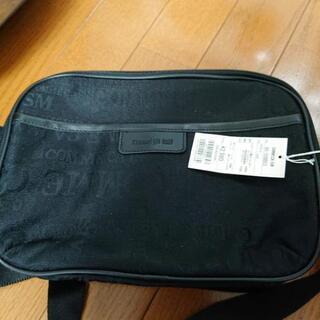コムサイズムのショルダーバッグ