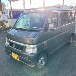 バモス 車両価格27.8万円 愛知・岐阜・三重限定