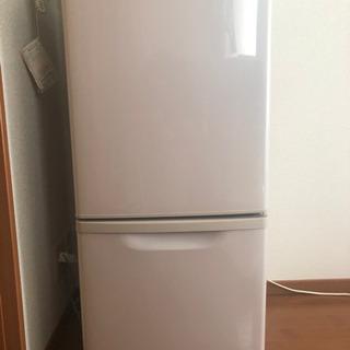 パナソニック 中古冷蔵庫 今日、明日取りに来れる方 優先!